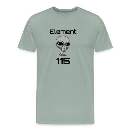 Element 115 - Men's Premium T-Shirt