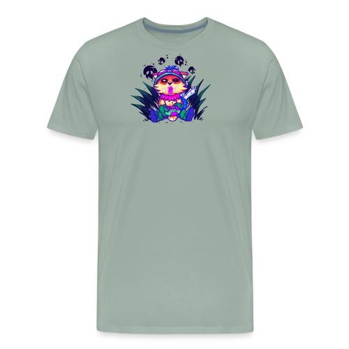 highsquirrel - Men's Premium T-Shirt