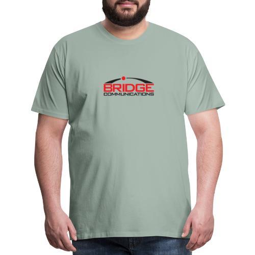 Light Clothing Logo - Men's Premium T-Shirt