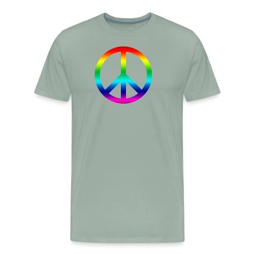 peace - Men's Premium T-Shirt