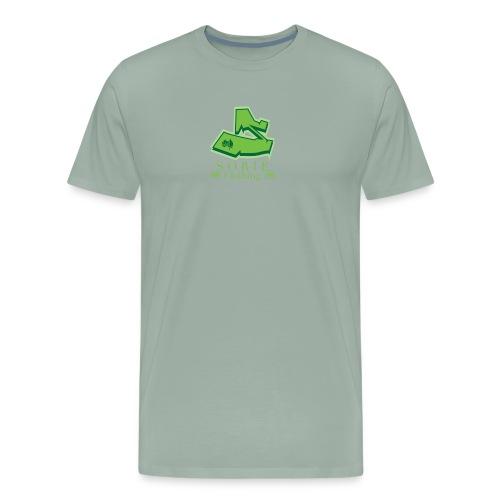 SORIE GREENS - Men's Premium T-Shirt