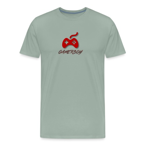 Gamerboy - Men's Premium T-Shirt