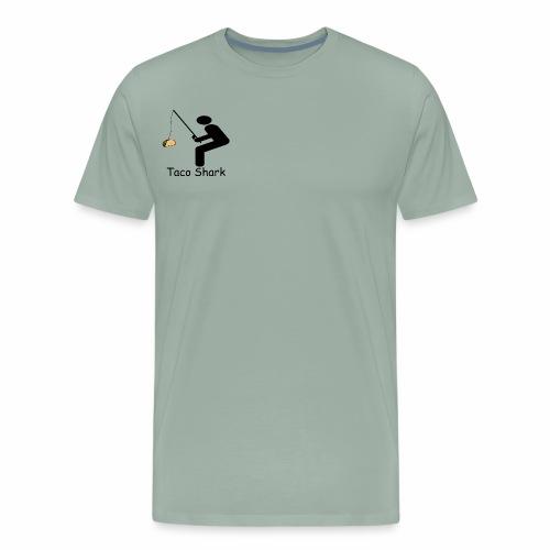 Bait - Men's Premium T-Shirt