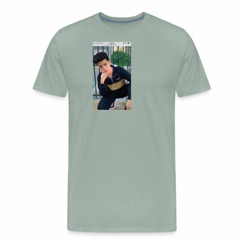 I love my fans ❤️💕😘 - Men's Premium T-Shirt