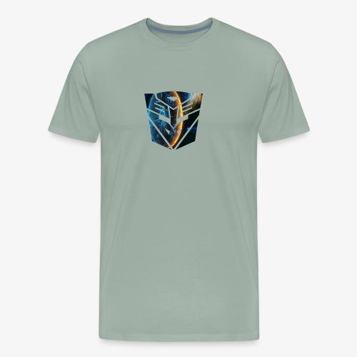 Transformers - Men's Premium T-Shirt