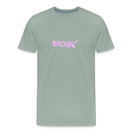 Bork - Men's Premium T-Shirt
