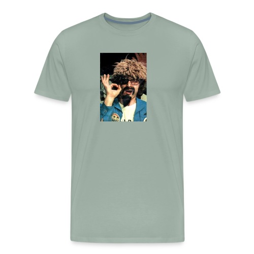 The Ghoul Channel 61 - Men's Premium T-Shirt