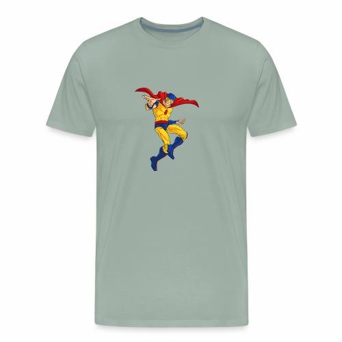 Classic Radical! - Men's Premium T-Shirt