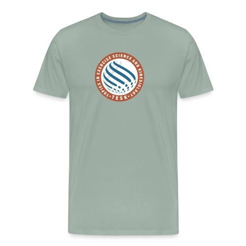 TESK circle - Men's Premium T-Shirt