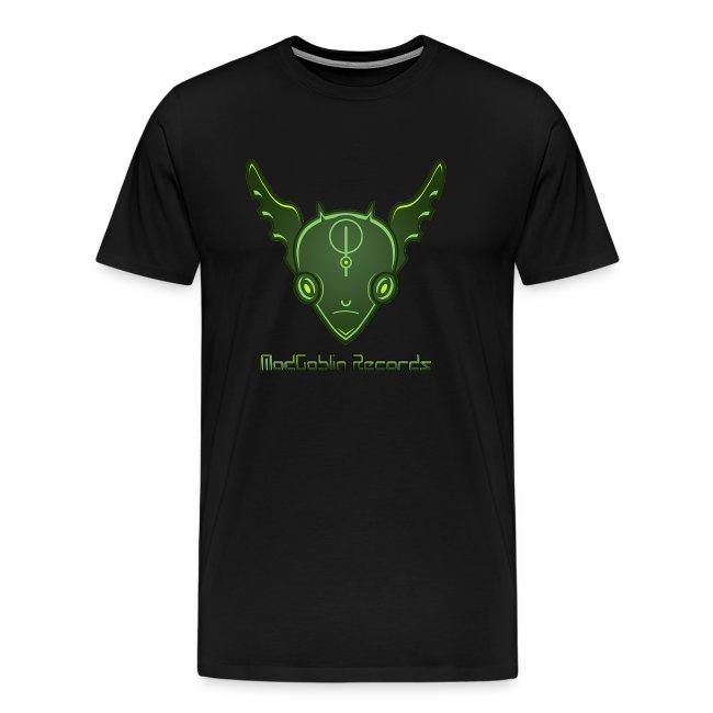 ModGoblin Records T-Shirt