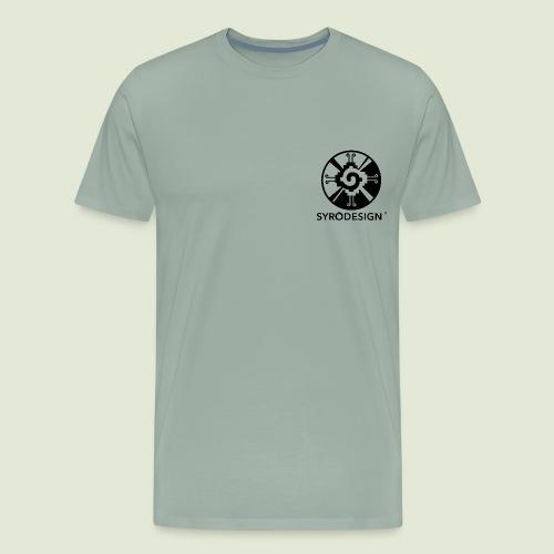 4 Accords Toltèques - Men's Premium T-Shirt