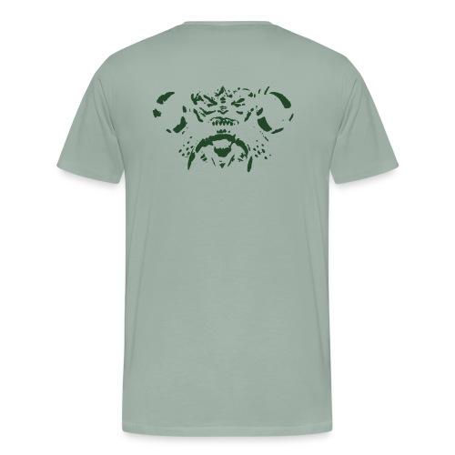 Untitled 12 - Men's Premium T-Shirt
