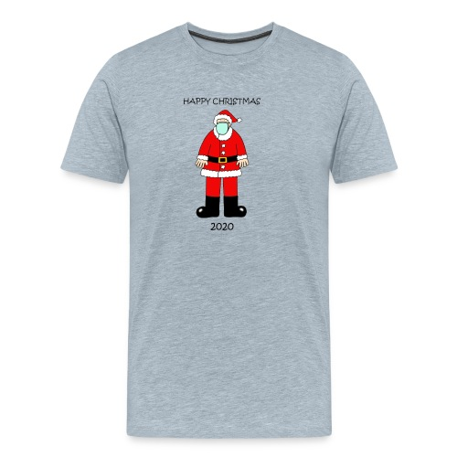 social Distancing Time - Men's Premium T-Shirt