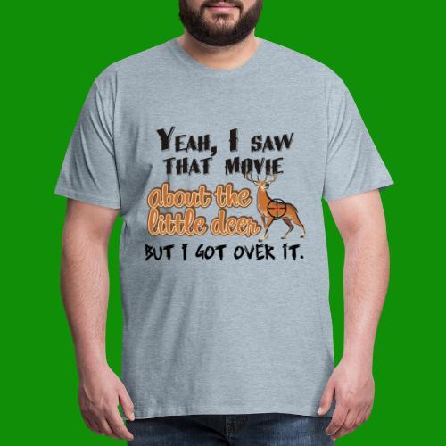 Little Deer Movie - Men's Premium T-Shirt