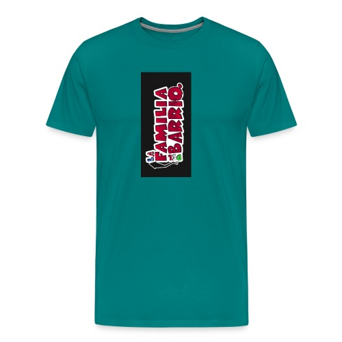 case2biphone5 - Men's Premium T-Shirt