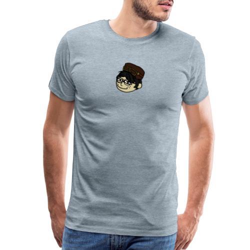 StanleySmug - Men's Premium T-Shirt