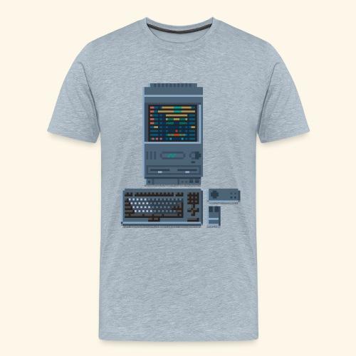 fmt ii - Men's Premium T-Shirt