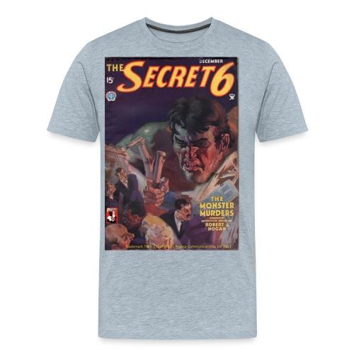 193412lococopyright - Men's Premium T-Shirt