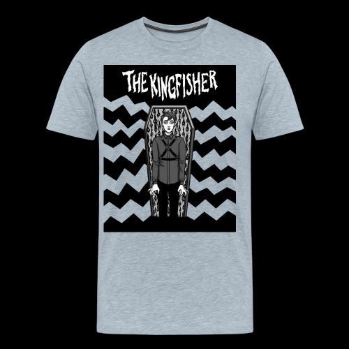 TshirtCaligariPale png - Men's Premium T-Shirt