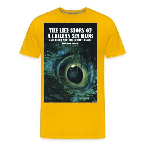 cover - Men's Premium T-Shirt