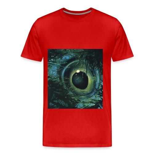 Sea Blob - Men's Premium T-Shirt