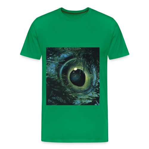 Sea Blob - Men's Premium T-Shirt