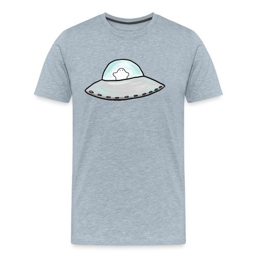 Spooky Driver - Men's Premium T-Shirt