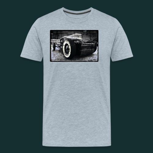 Lucky U - Men's Premium T-Shirt