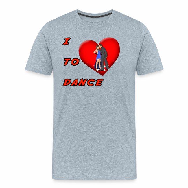 I Heart Dance