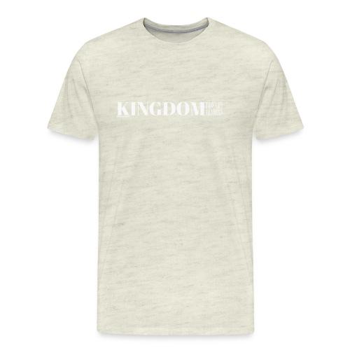 Kingdom Thought Leaders - Men's Premium T-Shirt
