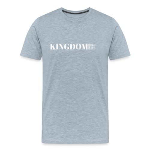 Kingdom Thought Leaders - Men's Premium T-Shirt