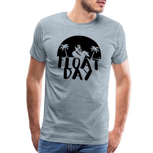 Float Day 2019 - Men's Premium T-Shirt