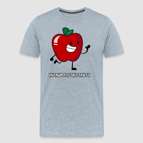 Apple Single - Men's Premium T-Shirt