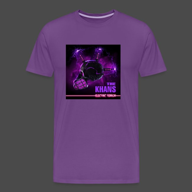 Electric Terror (Purple)