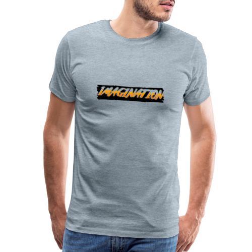 Imagination Merch - Men's Premium T-Shirt