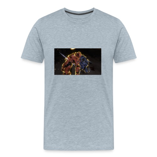 Screenshot Original png - Men's Premium T-Shirt