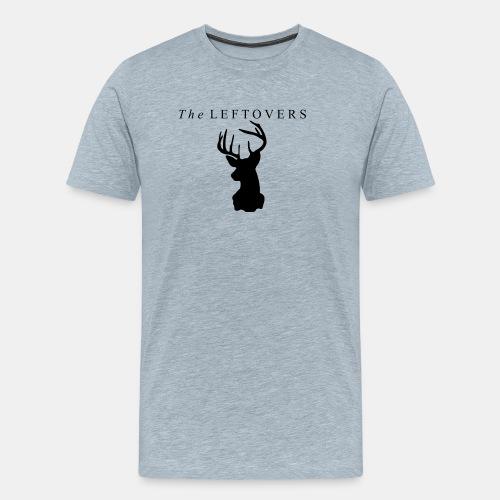 The Leftovers Deer - Men's Premium T-Shirt