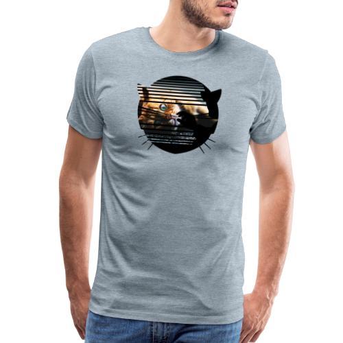 Body Double collection - Men's Premium T-Shirt