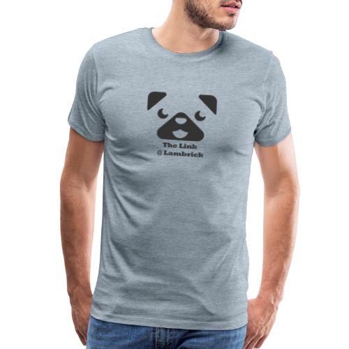 Link Charlie - Men's Premium T-Shirt