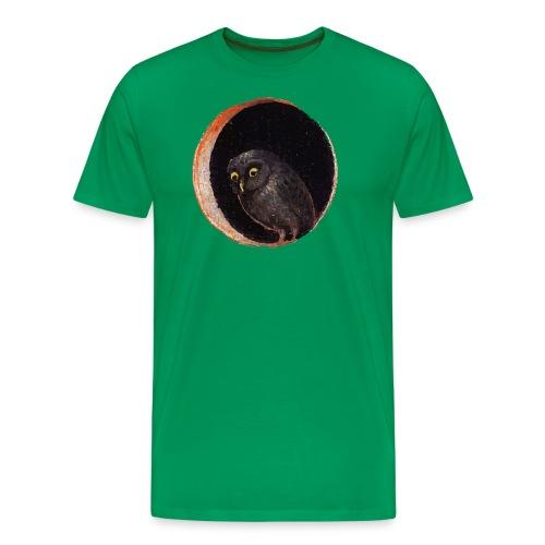 Garden Of Earthly Delights - Men's Premium T-Shirt