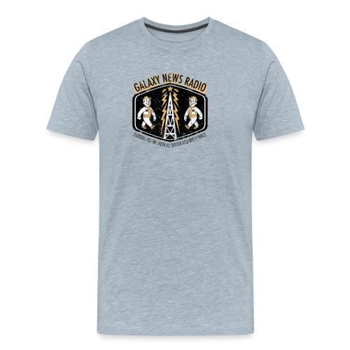 GNR The Truth - Men's Premium T-Shirt