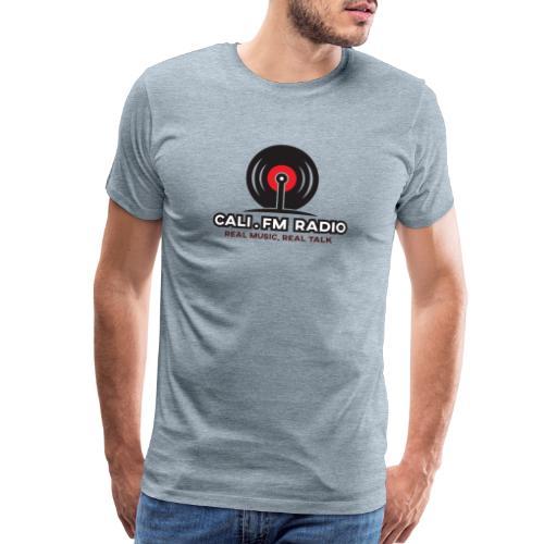 CALI.FM RADIO - Men's Premium T-Shirt