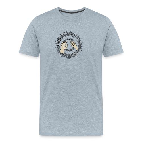 Lift Your Skinny Fists - Men's Premium T-Shirt