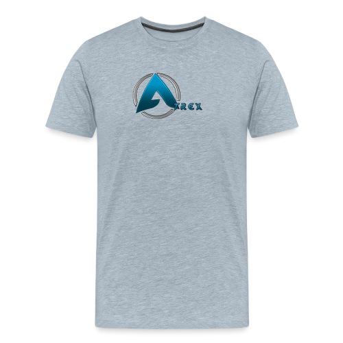Atrex Shirt Design - Men's Premium T-Shirt
