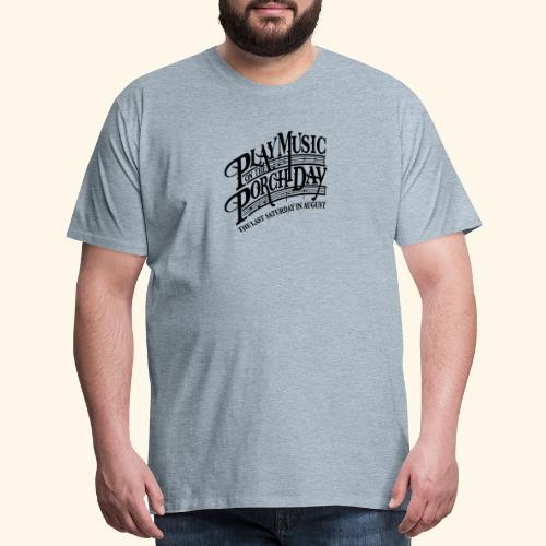 shirt3 FINAL - Men's Premium T-Shirt