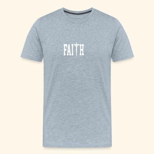 Sans titre 1 Re cupe re - Men's Premium T-Shirt