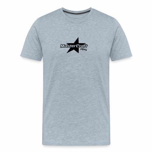 MasterCraft Star PBay - Men's Premium T-Shirt