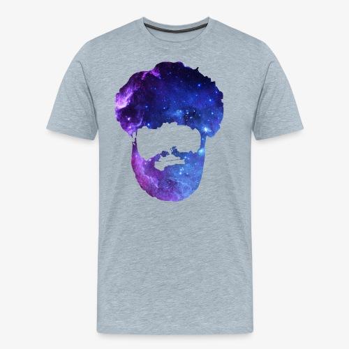 21 Galaxies - Men's Premium T-Shirt