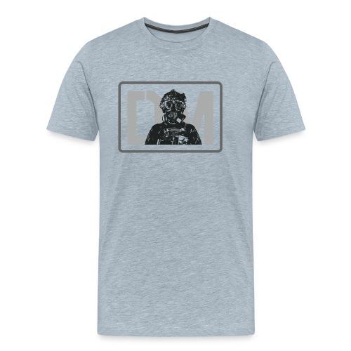 Defense Mechanisms: Make Ready - Men's Premium T-Shirt