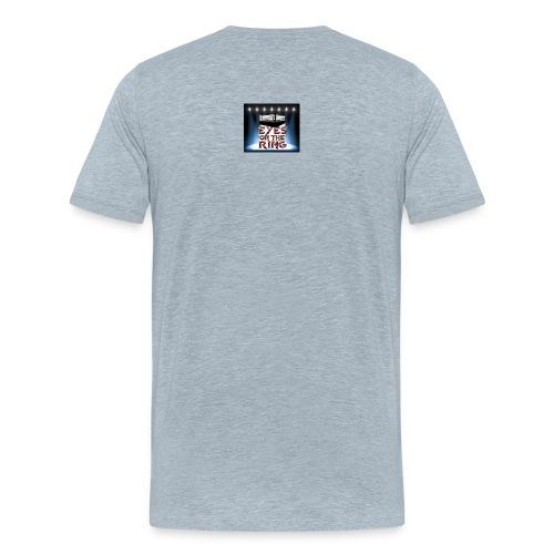O36FQeqT jpeg - Men's Premium T-Shirt